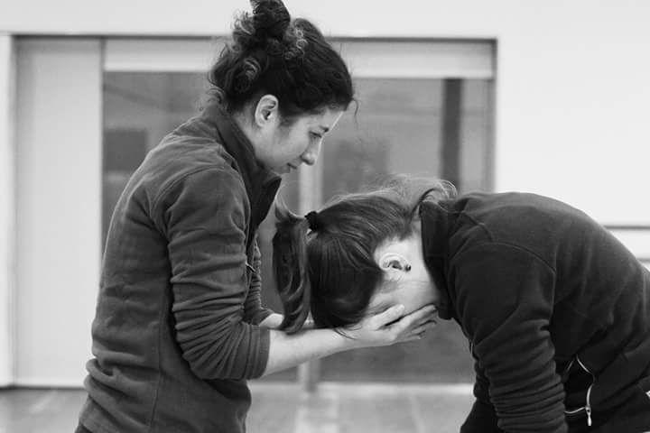 Laboratório de MovimentoDança & Artes Expressivas