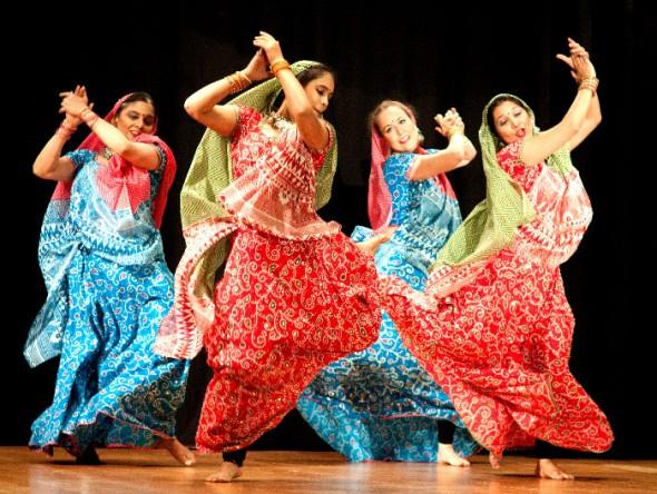 festival da índia - foto BH Faz Cultura