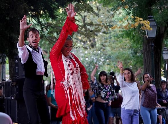 dancas ibericas - foto jose frade