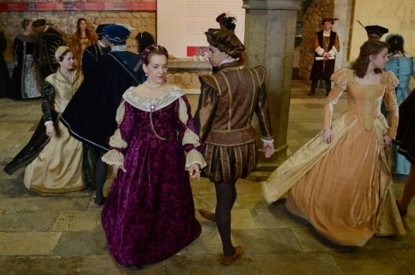 Danças com História - foto divulgação