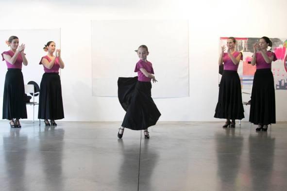 dancas espanholas - raquel oliveira - foto. escola de danca raquel oliveira 2