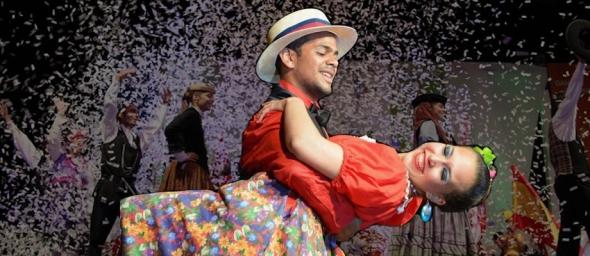baile danças trandicionais do mundo - foto divulgação.cioff culturas mediterranicas