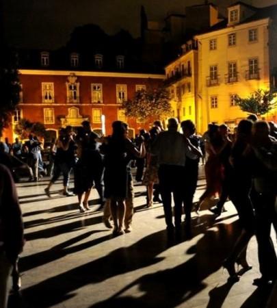 tango na rua - foto divulgacao.juntadefreguesiadosolivais