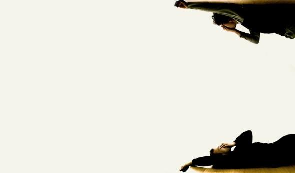 geminis - antonio torres sergio matias - foto miguel bartolomeu