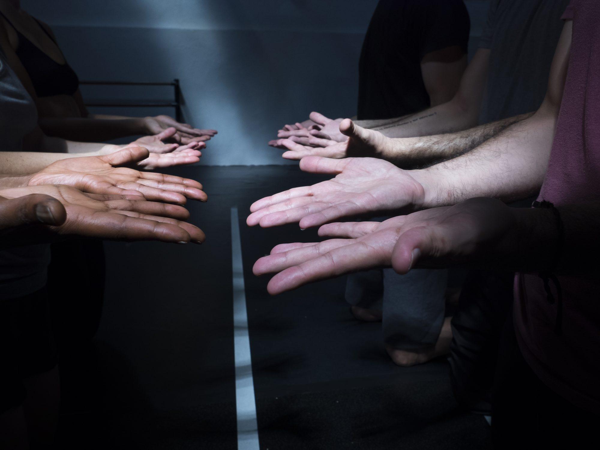 o ensino da danca inclusiva - foto joao pedro rodrigues