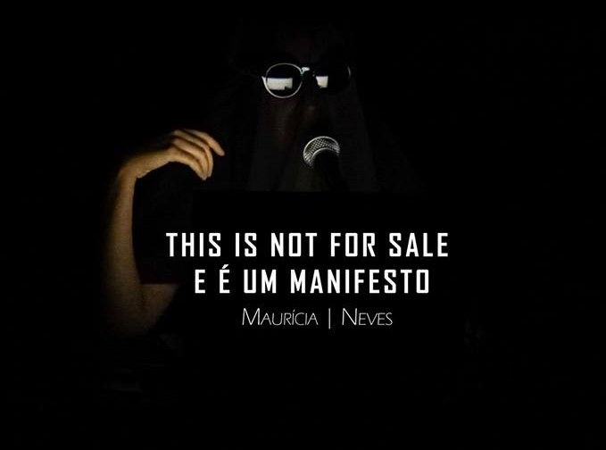 this is not for sale mauricia neves - foto entrelacados